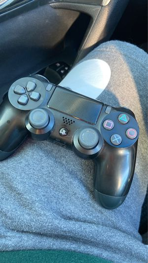 PS4 Remote for Sale in San Antonio, TX