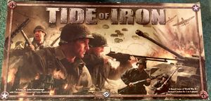 Tide of Iron for Sale in Bloomington, MN