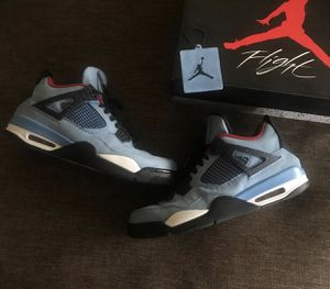 Cactus jack 4 for Sale in Chevy Chase, MD