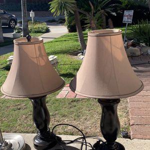 Lamp for Sale in Laguna Hills, CA