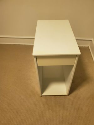 Desk for Computer tower with drawer for Sale in Washington, DC