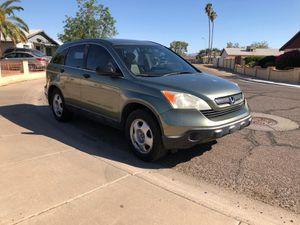 2007 Honda CRV for Sale in Phoenix, AZ