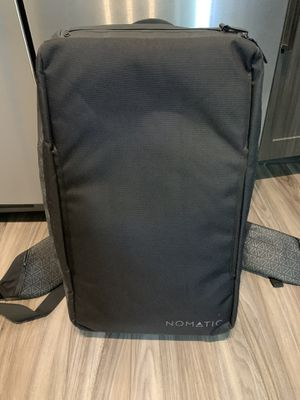 Nomatic 40L travel backpack for Sale in Denver, CO