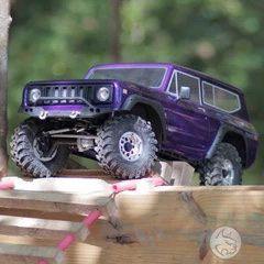 Redcat Gen 8 V2 1/10 Scale Trail Truck Newest Upgraded RTR truck for Sale in Pismo Beach, CA