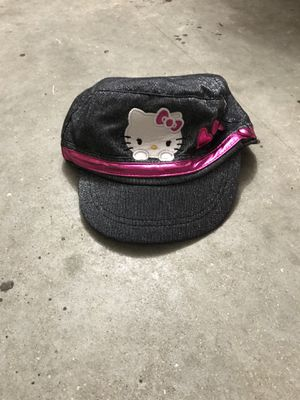 Hello kitty hat for Sale in Cape Coral, FL