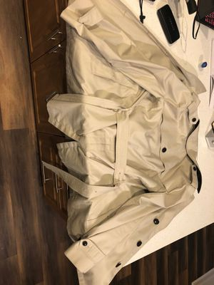 Men's Burberry jacket for Sale in Austin, TX