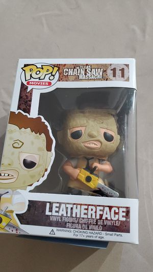 Leatherface for Sale in Las Vegas, NV