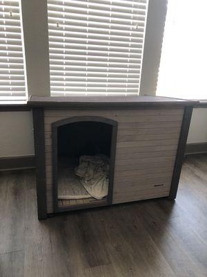 Cabin Dog House for Sale in Orlando, FL