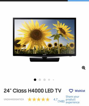 "24 "" Samsung LED for Sale in South Gate, CA"