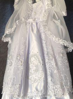 Vestidos Para Bautizo for Sale in Sunnyside,  WA