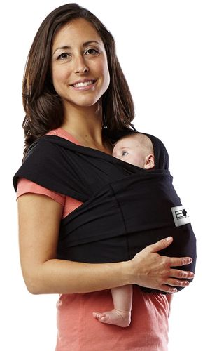 Baby K'Tan Carrier Baby Wrap for Sale in Austin, TX