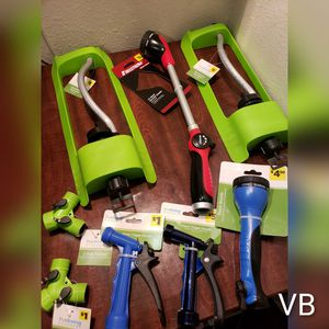 Outdoor Yard & Garden Spray Set of 8 for Sale in Tampa, FL