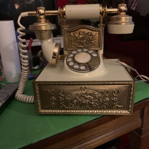 "Antique Telephone Works Great "" for Sale in Pasadena, CA"