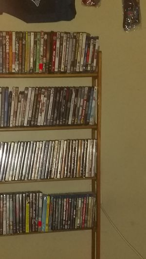 I have 50 movies for Sale in Waterbury, CT