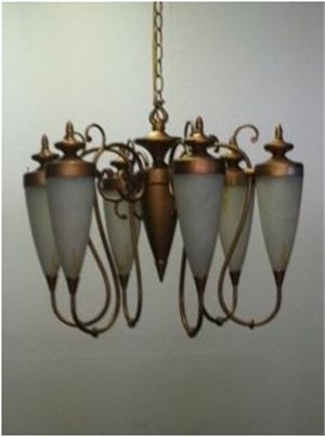 New chandelier for Sale in Crete, IL