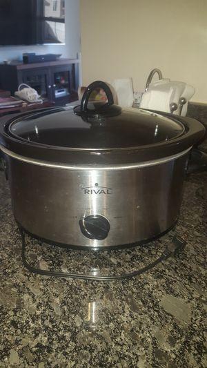 Crock Pot for Sale in Monroe, MI