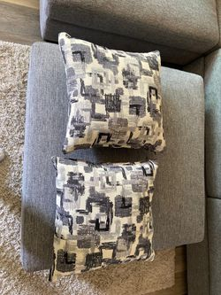 Costco throw pillows brand new for Sale in Sandy,  UT