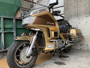 1985 Honda Goldwing GL1200 Limited for Sale in Duluth, GA