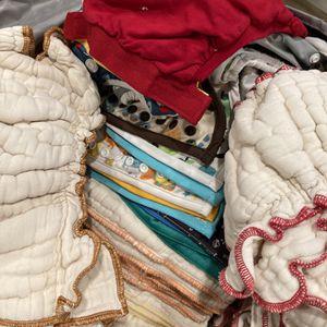 Cloth Diapers Lot for Sale in Atlanta, GA