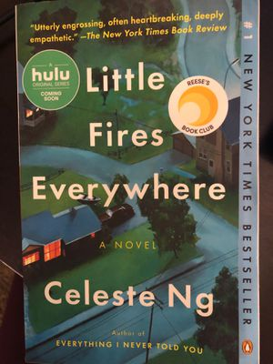 Little Fires Everywhere for Sale in Denver, CO