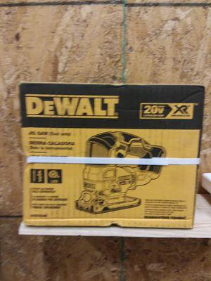 Dewalt jig saw for Sale in Kennewick, WA