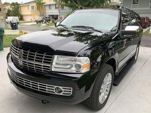 Lincol navigator for Sale in Miami, FL