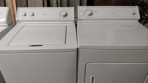 Washer and dryer set for Sale in Norfolk, VA