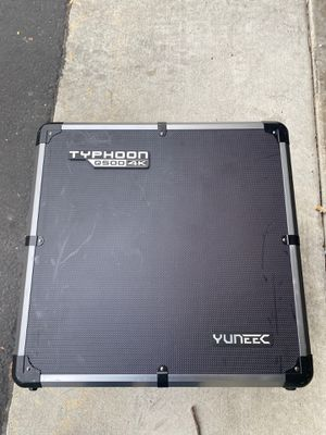 YUNEEC TYPHOON for Sale in Ontario, CA