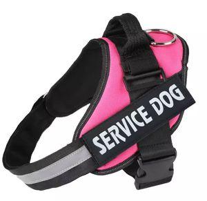 Service Dog Harness Pink Vest for Sale in Hudson, FL