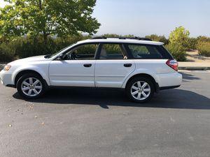 2007 Subaru Outback for Sale in Castro Valley, CA