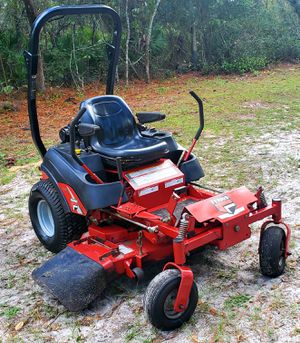 Ferris IS1500z Commercial Zeroturn Riding lawnmower Tractor for Sale in Astatula, FL