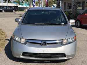 Honda Civic for Sale in Fort Myers, FL