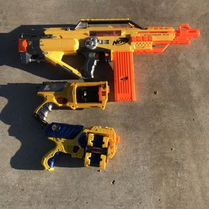 Stampede yellow lot $45 for Sale in Temecula, CA