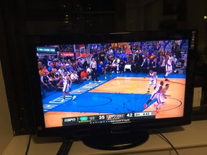 32 inch HD TV for Sale in New York, NY
