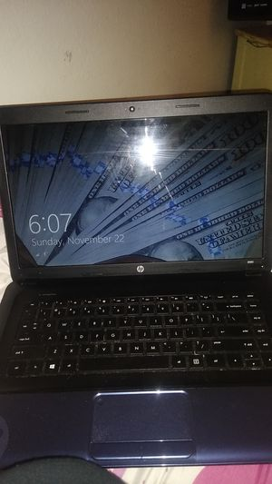 Hp notebook for Sale in Raytown, MO