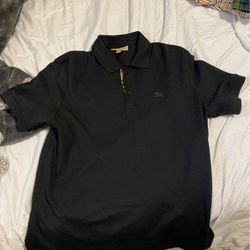 Burberry Pique Polo for Sale in Monterey Park,  CA