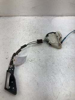 For 2008-2012 Honda Accord Front Left Driver Exterior Handle Door for Sale in Chino Hills,  CA