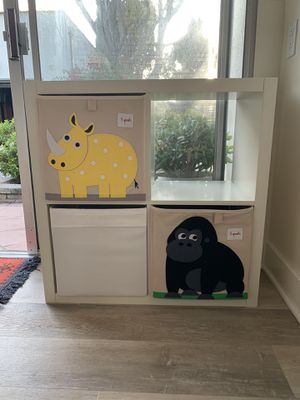 Kid Dresser/Bookshelf/Storage for Sale in Los Angeles, CA
