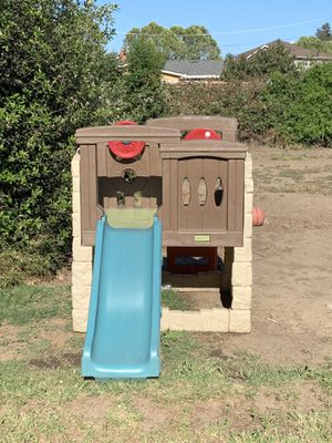Step2 Naturally Playful Woodland Climber II Playhouse for Sale in Hayward, CA