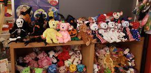 $2 TY Beanie Babies $3 for Sale in Lilburn, GA