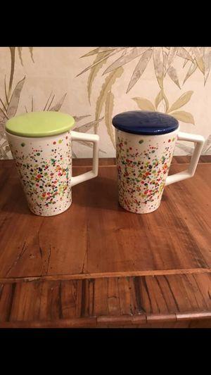 Teavana mugs for Sale in Pacifica, CA