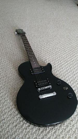 Epiphone Electric Guitar negotiable for Sale in Sarasota, FL