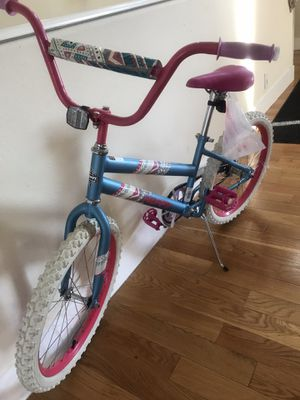 Huffy 20'' Girls Bike Brand New for Sale in San Pablo, CA