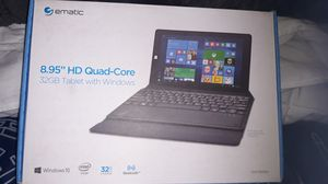Windows 10 tablet/mini laptop for Sale in South El Monte, CA