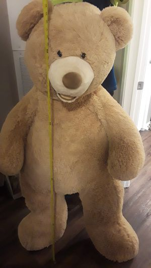 Huge Teddy Bear for Sale in Fairfield, CA