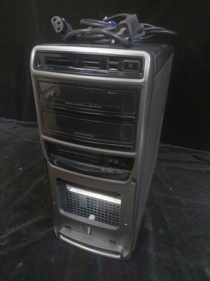 Gateway GT5468 Desktop Computer AS IS for Sale in Montclair, CA