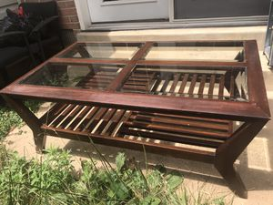 Coffee table for Sale in Manassas, VA