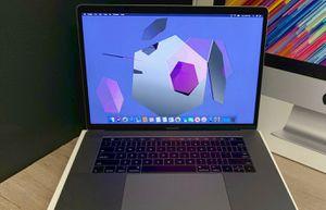 Apple MacBook Pro - 500GB SSD - 16GB RAM DDR3 for Sale in Rehoboth Beach, DE