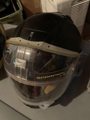 Men's snowmobile helmet for Sale in Plainfield, IL
