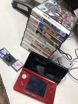 Nintendo 3DS (like new) PLEASE READ for Sale in Detroit, MI